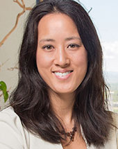 Cynthia Shih, Global Director, Sustainable Communities headshot