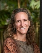 Shannon Bouton, PhD, Global Executive Director headshot